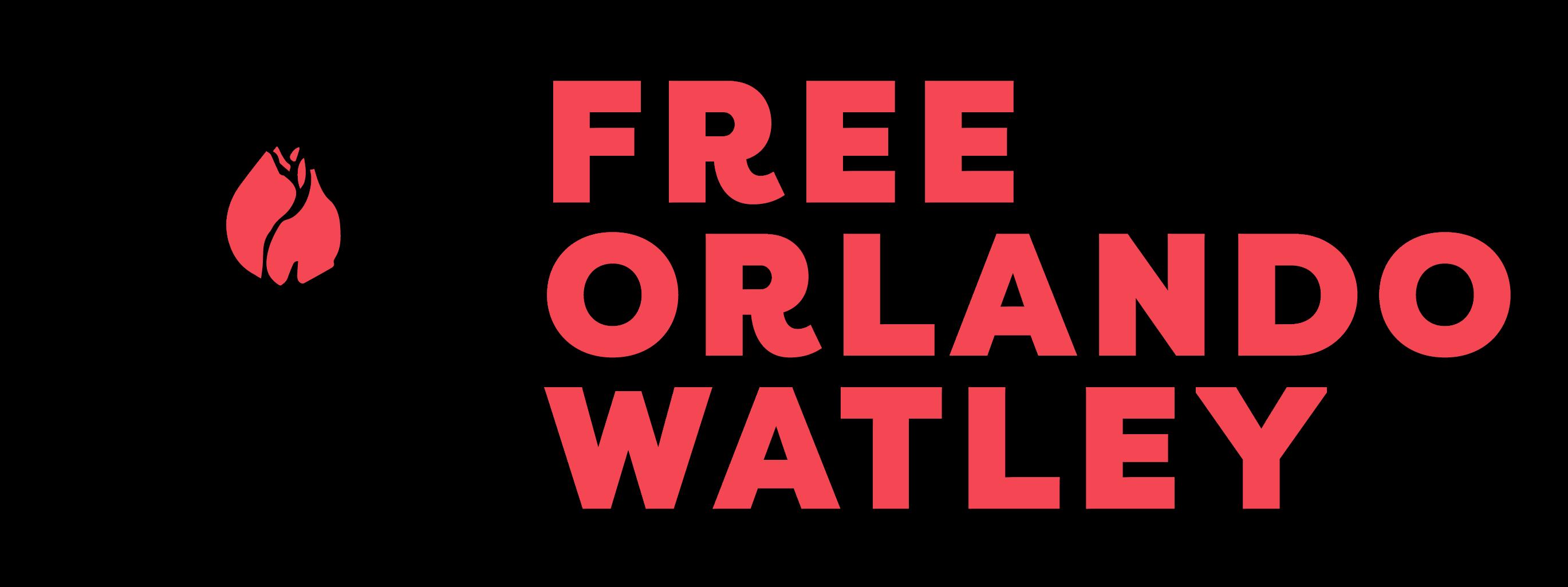 Free Orlando Watley